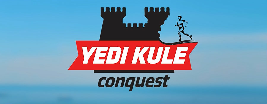 To Yedi Kule Conquest επιστρέφει για 5η χρονιά!