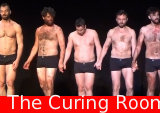 The Curing Room - Πρεμιέρα θέατρο Αθήναιον 16/5/2018